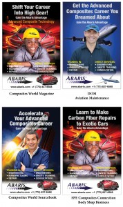 March Ads